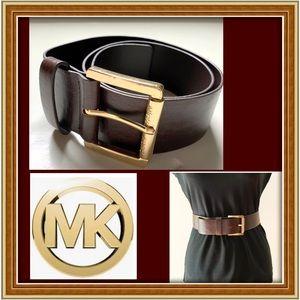 NWOT MK Belt